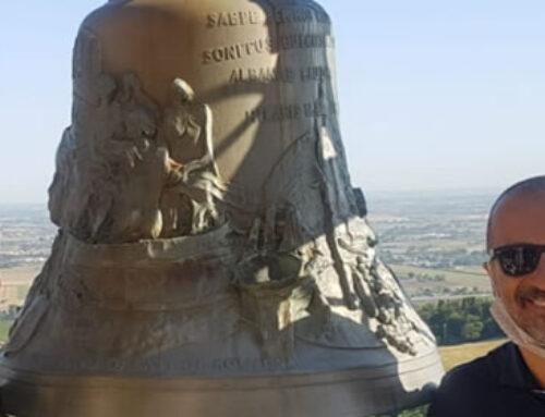Una campana per l'Albana a Bertinoro